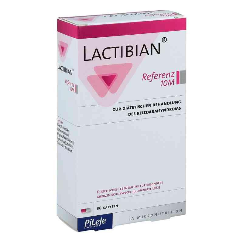 Lactibian Referenz 10m Kapseln zamów na apo-discounter.pl