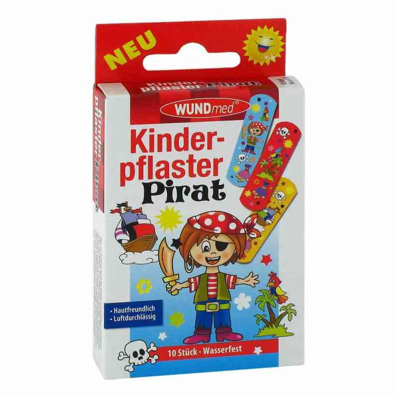 Kinderpflaster Pirat  zamów na apo-discounter.pl