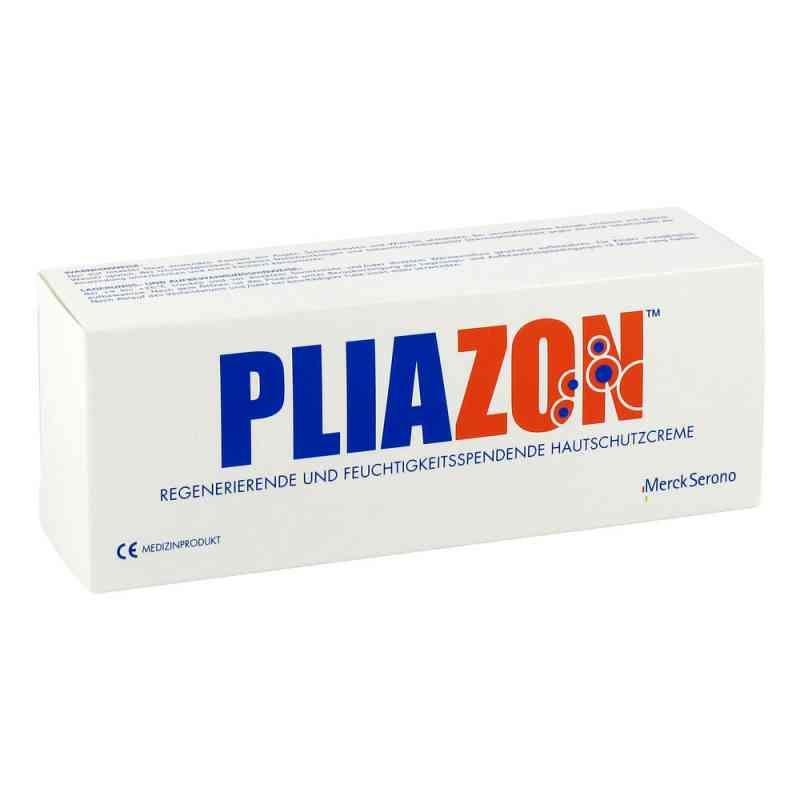 Pliazon krem regeneracyjny  zamów na apo-discounter.pl