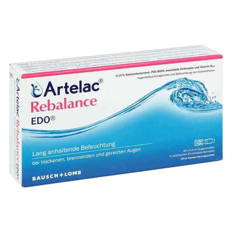 Artelac Rebalance Edo Augentropfen zamów na apo-discounter.pl