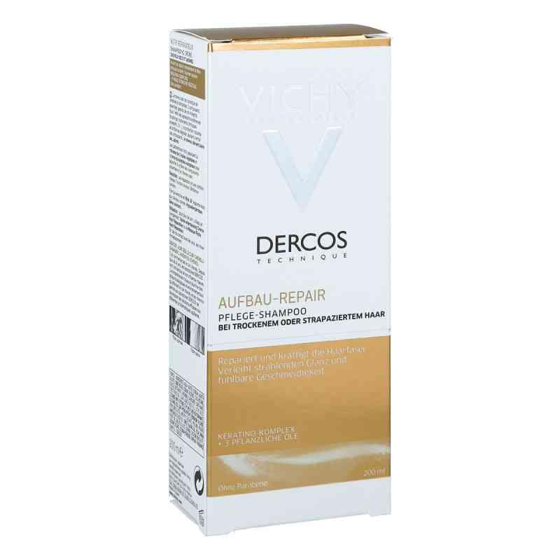 Vichy Dercos Odżywczo-Regenerujący szampon w kremie zamów na apo-discounter.pl