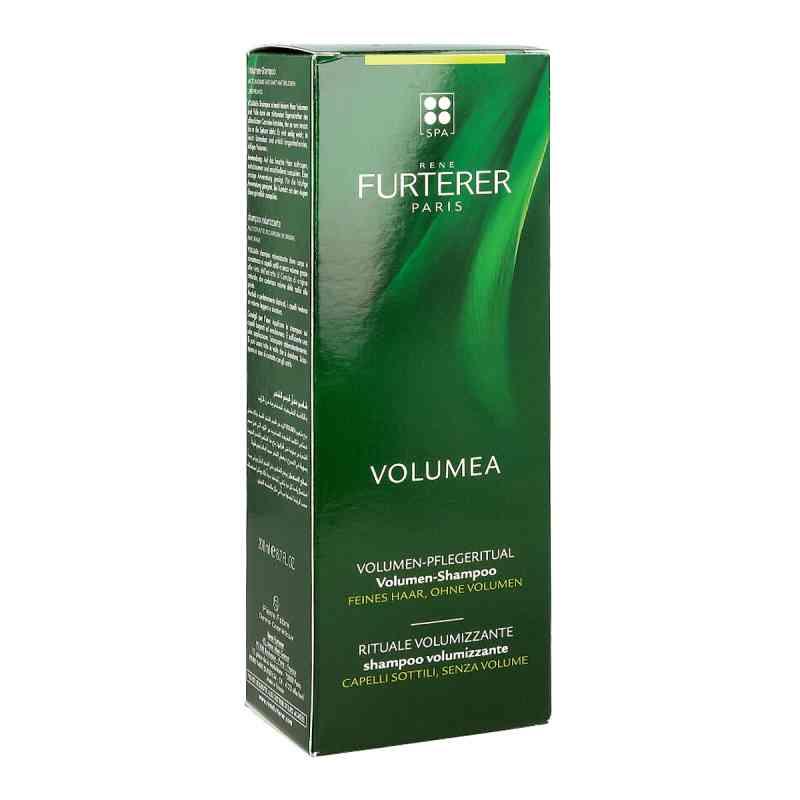 Rene Furterer Volumea szampon dodający objętości zamów na apo-discounter.pl