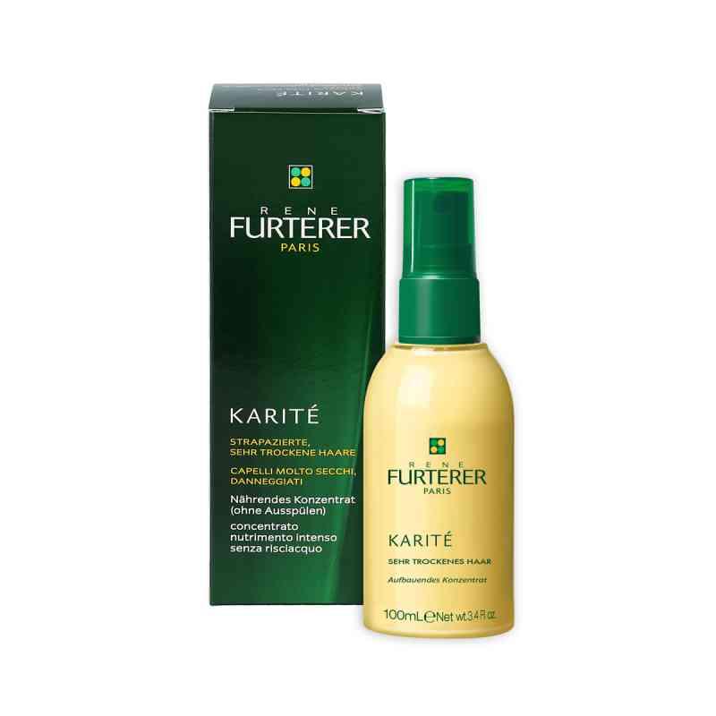 Rene Furterer Karite koncentrat odżywczy, spray zamów na apo-discounter.pl