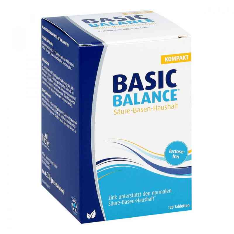 Basic Balance Kompakt Tabletten zamów na apo-discounter.pl