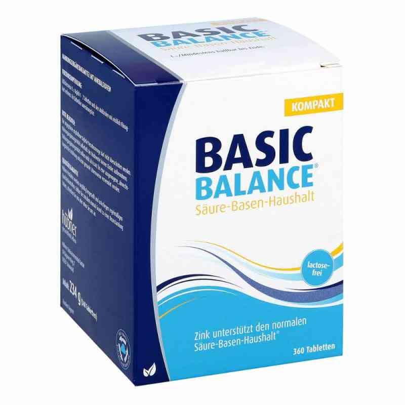 Basic Balance Kompakt tabletki zamów na apo-discounter.pl