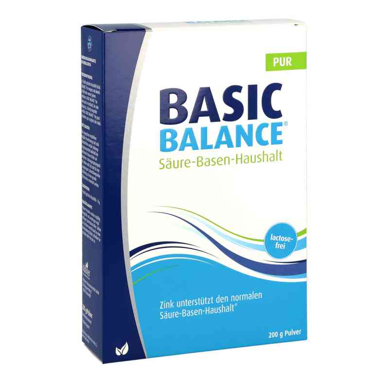 Basic Balance Pur Pulver zamów na apo-discounter.pl