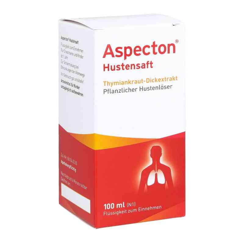 Aspecton Hustensaft zamów na apo-discounter.pl