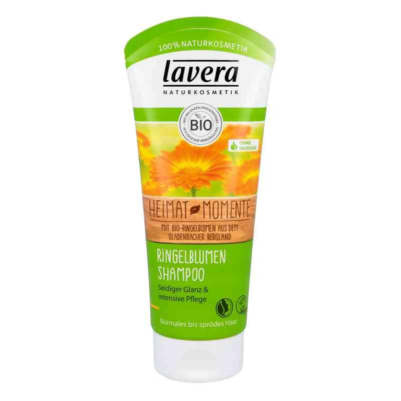 Lavera Hair Ringelblumen-shampoo  zamów na apo-discounter.pl