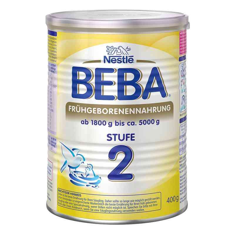 Nestle Beba dla noworodków etap 2  zamów na apo-discounter.pl