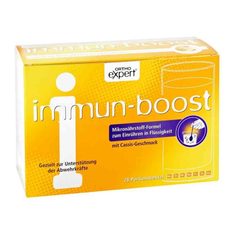 Immun Boost Orthoexpert Granulat zamów na apo-discounter.pl