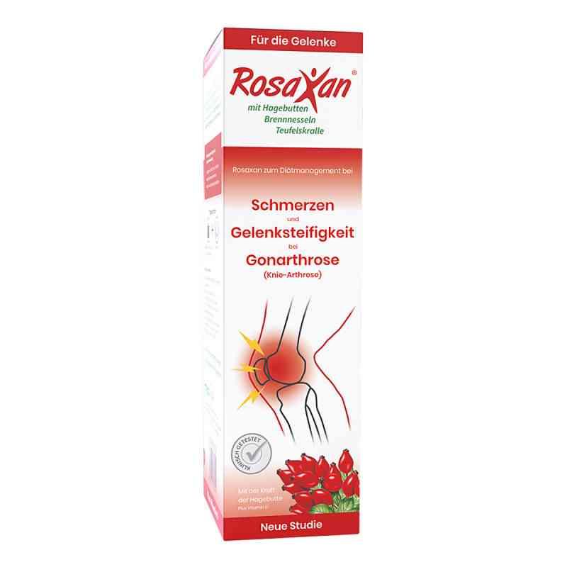 Rosaxan Plus witamina D  zamów na apo-discounter.pl