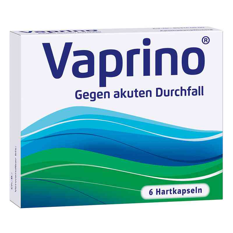 Vaprino 100 mg Kapseln zamów na apo-discounter.pl