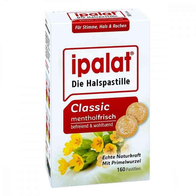 Ipalat Halspastillen classic  zamów na apo-discounter.pl