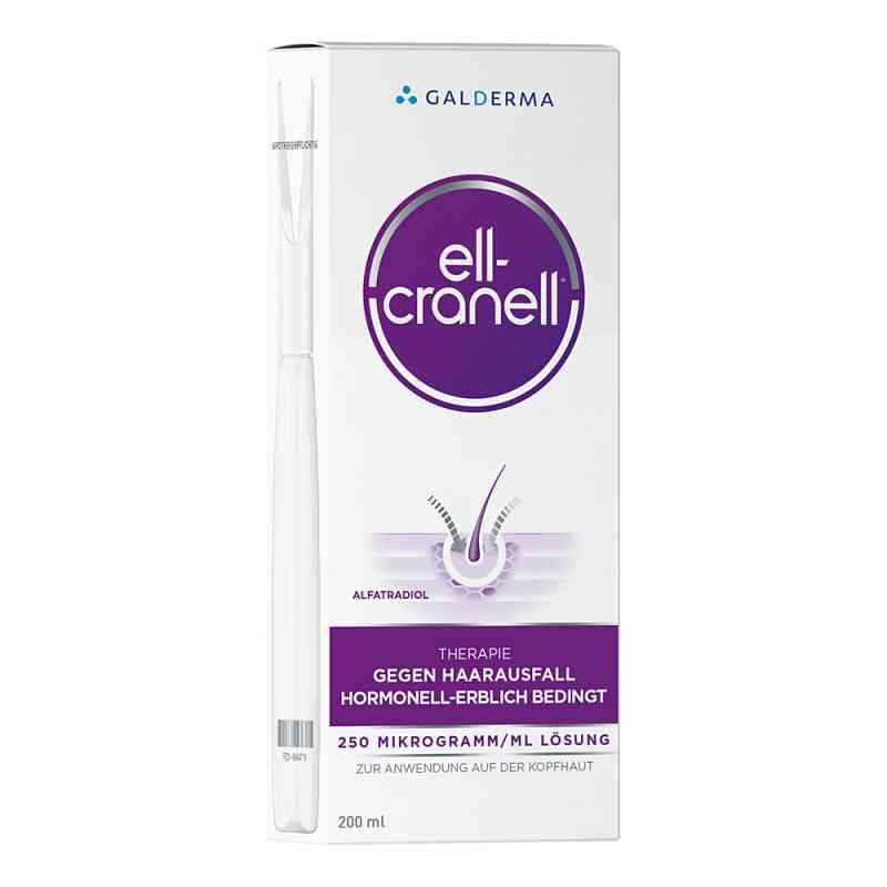 Ell-Cranell 250 µg roztwór  zamów na apo-discounter.pl