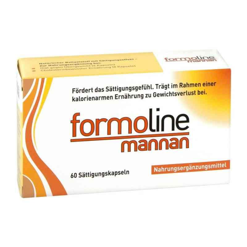 Formoline mannan kapsułki na odchudzanie  zamów na apo-discounter.pl