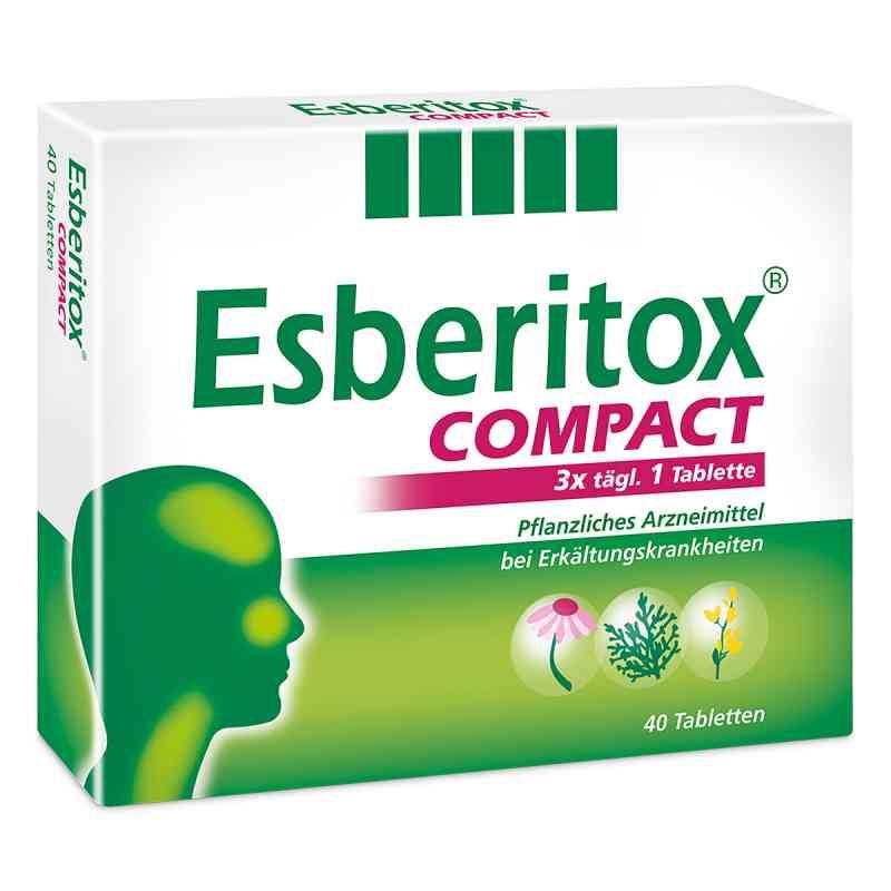 Esberitox Compact Tabletten  zamów na apo-discounter.pl