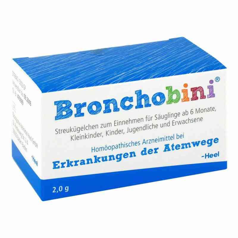 Bronchobini Globuli zamów na apo-discounter.pl