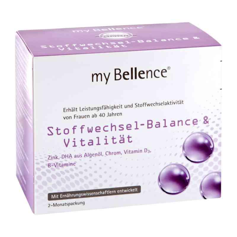 My Bellence Stoffwechsel-balance&vitalit�t Kombip.  zamów na apo-discounter.pl