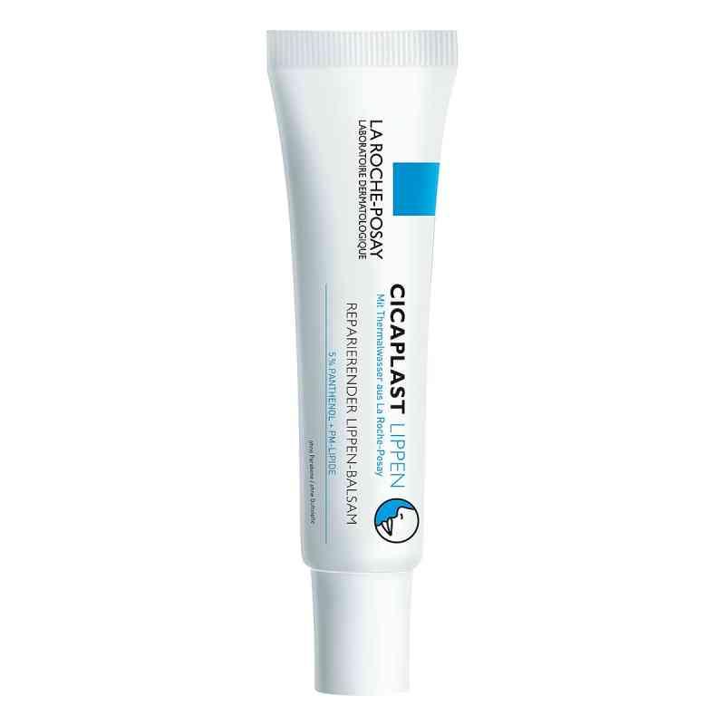 La Roche Posay Cicaplast B5  balsam do ust  zamów na apo-discounter.pl