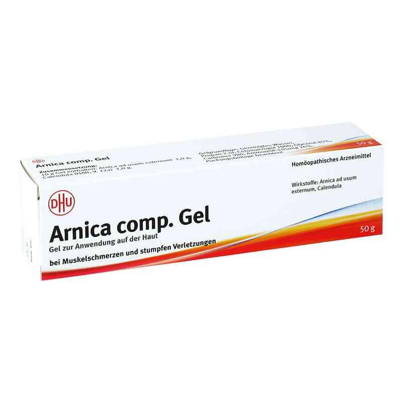 Arnica Comp.gel zamów na apo-discounter.pl
