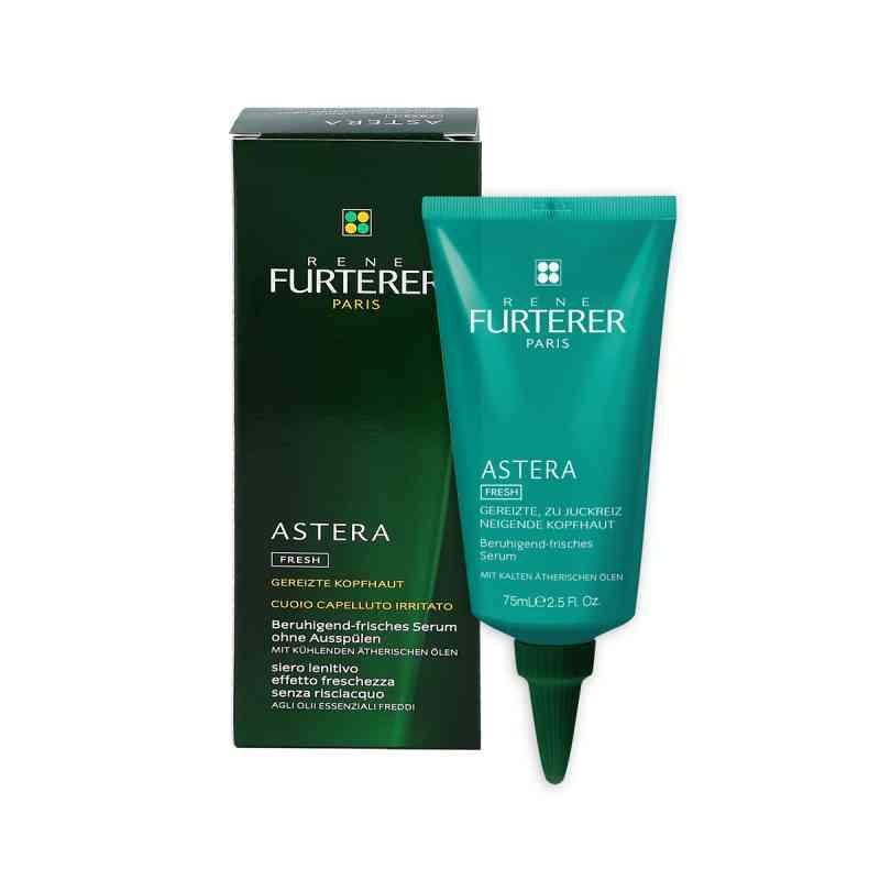 Rene Furterer Astera serum łagodzące podrażnioną skórę głowy zamów na apo-discounter.pl