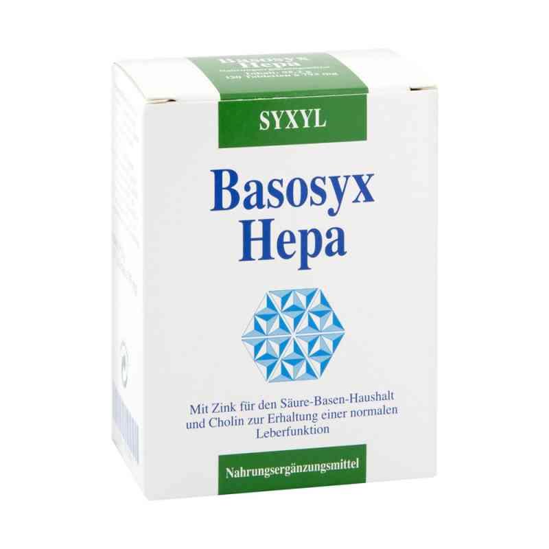 Basosyx Hepa Syxyl, tabletki  zamów na apo-discounter.pl