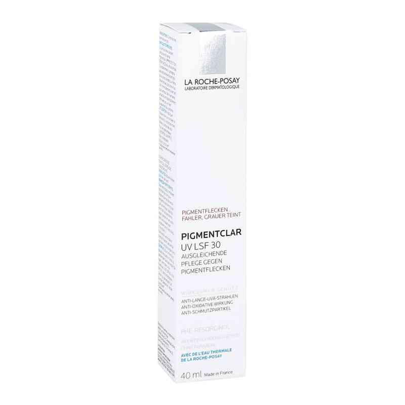 La Roche Posay Pigmentclar krem przeciw przebarwieniom zamów na apo-discounter.pl
