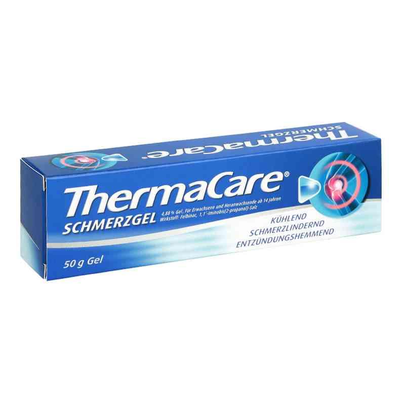 Thermacare żel przeciwbólowy zamów na apo-discounter.pl