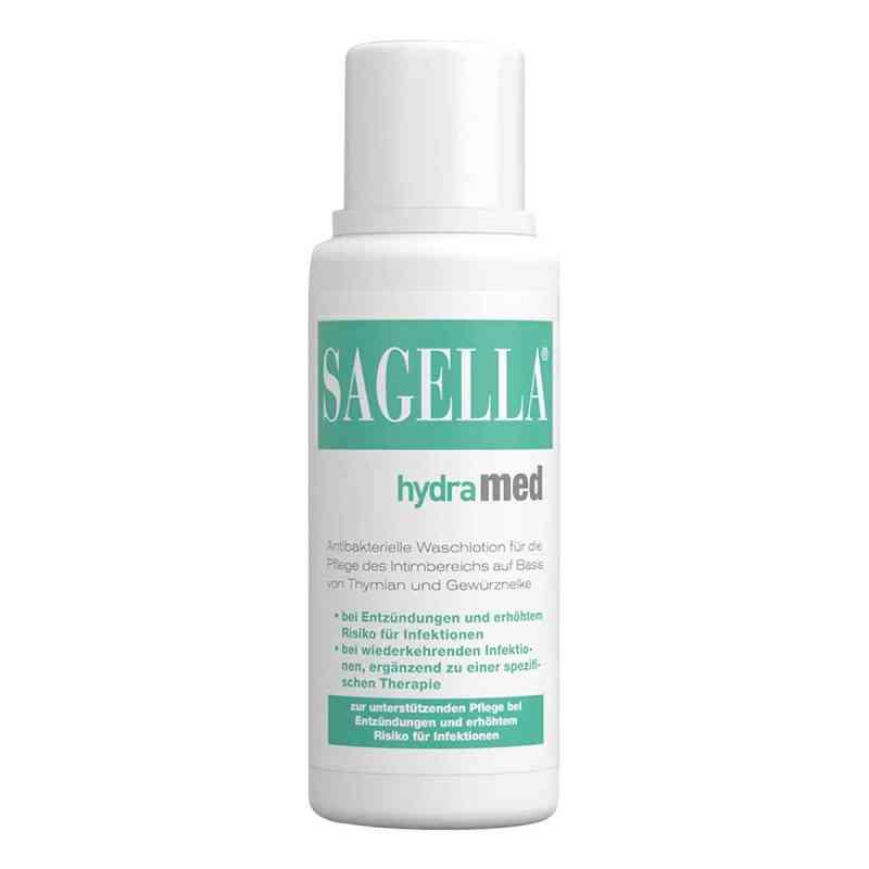 Sagella hydramed Intim balsam do mycia  zamów na apo-discounter.pl