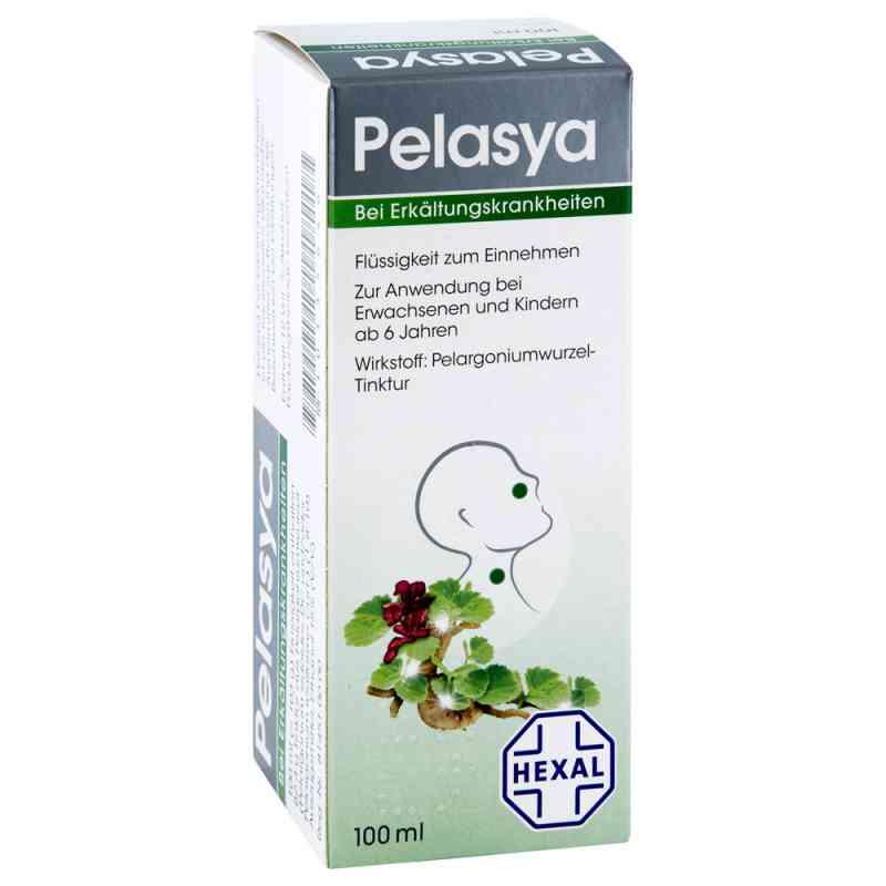 Pelasya bei Erk�ltungskrankeiten Lösung zur, zum einnehmen zamów na apo-discounter.pl