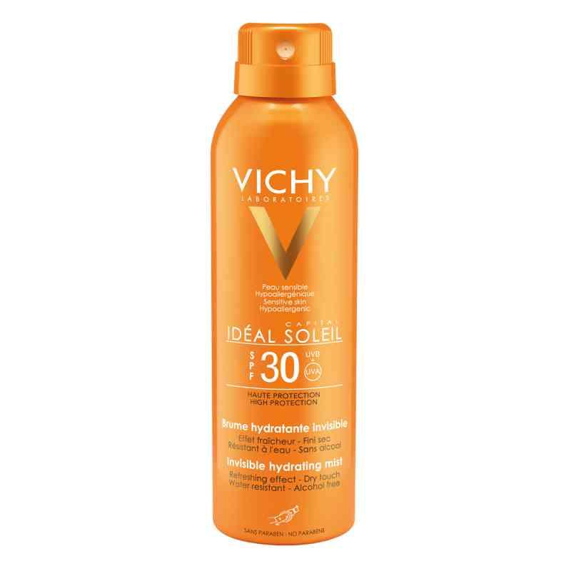 Vichy Capital Soleil Transparentny spray ochronny SPF30  zamów na apo-discounter.pl