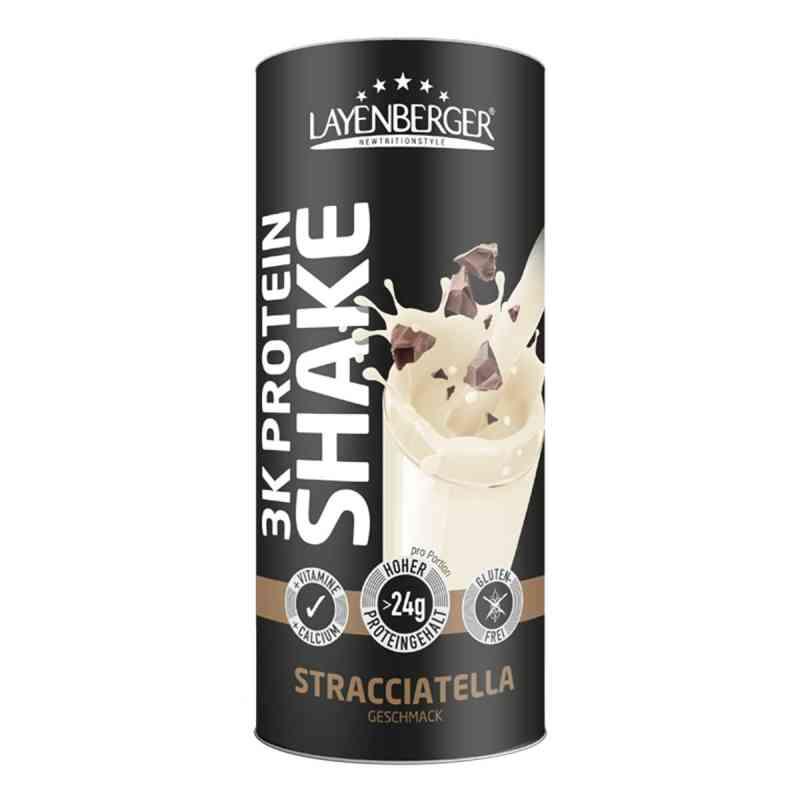 Layenberger LowCarb shake proteinowy Stracciatella  zamów na apo-discounter.pl