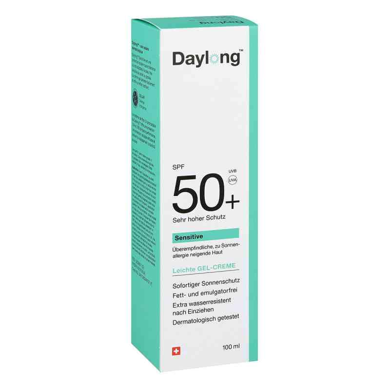Daylong Extreme żel przeciwsłoneczny SPF 50+  zamów na apo-discounter.pl