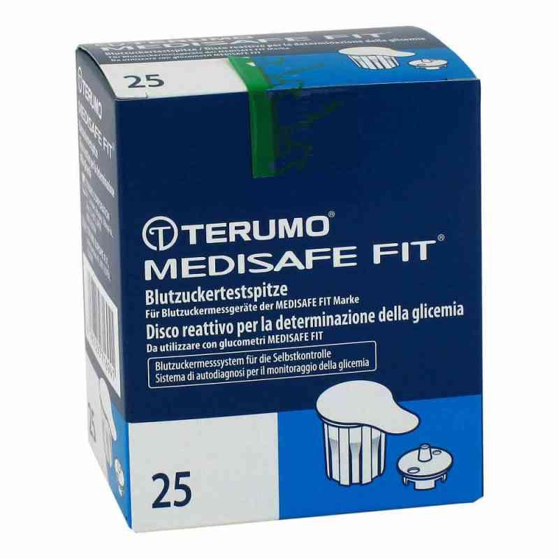 Terumo Medisafe Fit Blutzuckertestspitzen  zamów na apo-discounter.pl