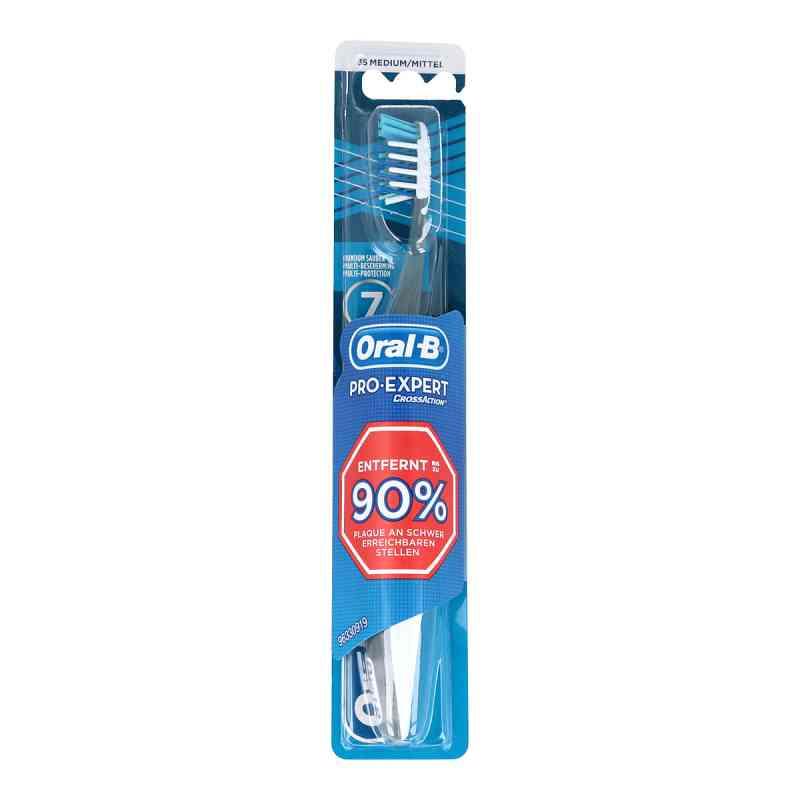 Oral B Proexpert Crossaction Rundumsauber 35 mitt. zamów na apo-discounter.pl