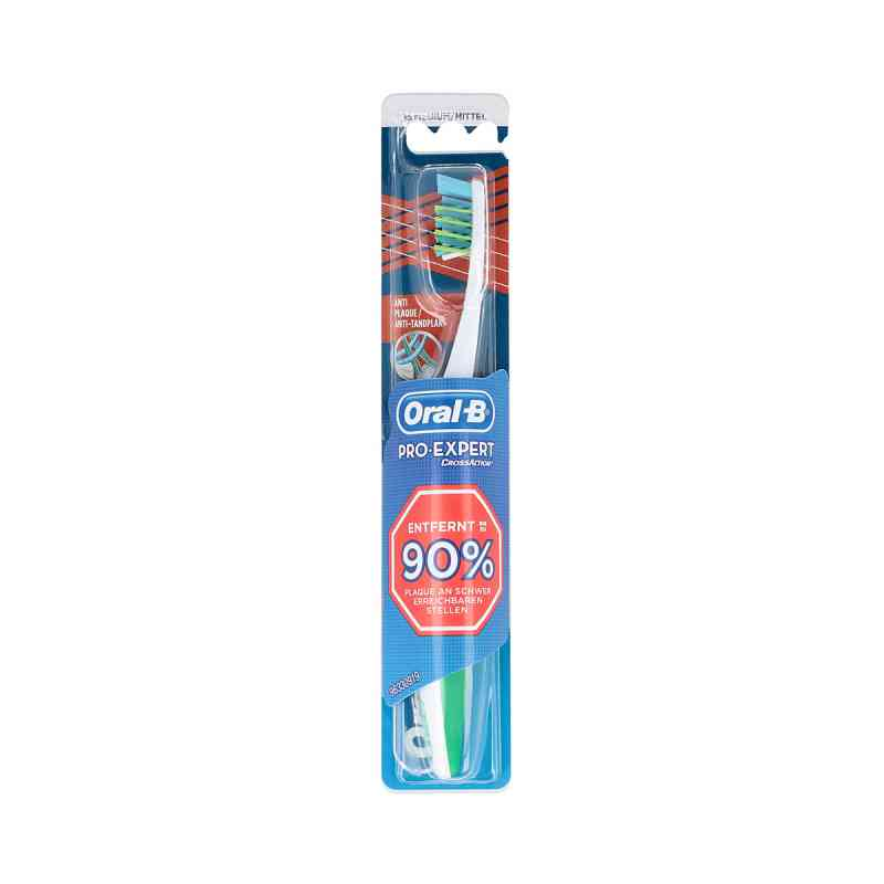 Oral B Proexpert Crossaction Antiplaque 35 mittel  zamów na apo-discounter.pl