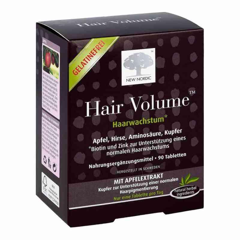 Hair Volume Tabletten zamów na apo-discounter.pl