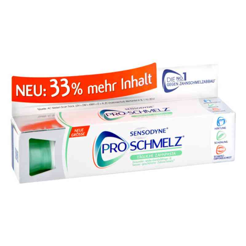 Sensodyne Proschmelz Pasta do zębów  zamów na apo-discounter.pl