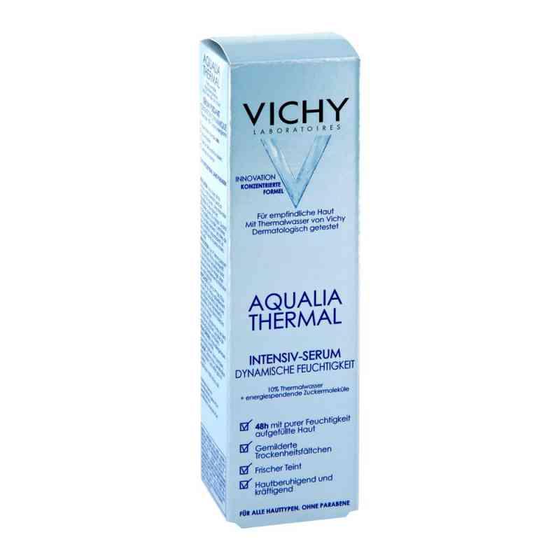 Vichy Aqualia Thermal Serum nawilżające zamów na apo-discounter.pl