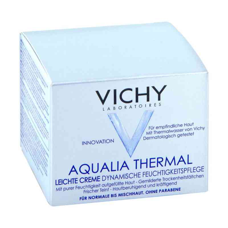 Vichy Aqualia Thermal krem o lekkiej konsystencji  zamów na apo-discounter.pl