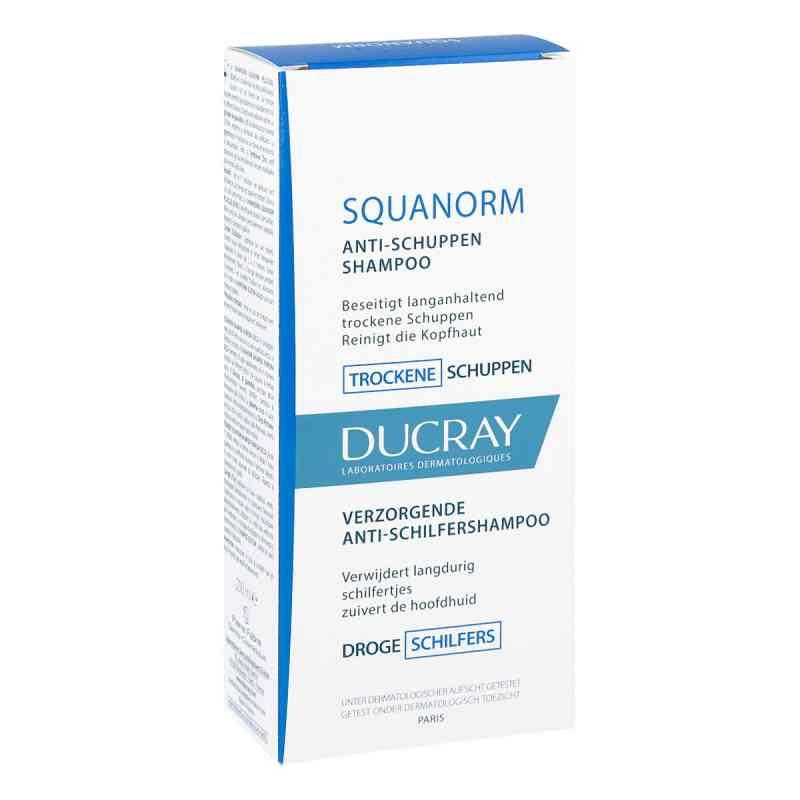 Ducray Squanorm trockene Schuppen Shampoo  zamów na apo-discounter.pl