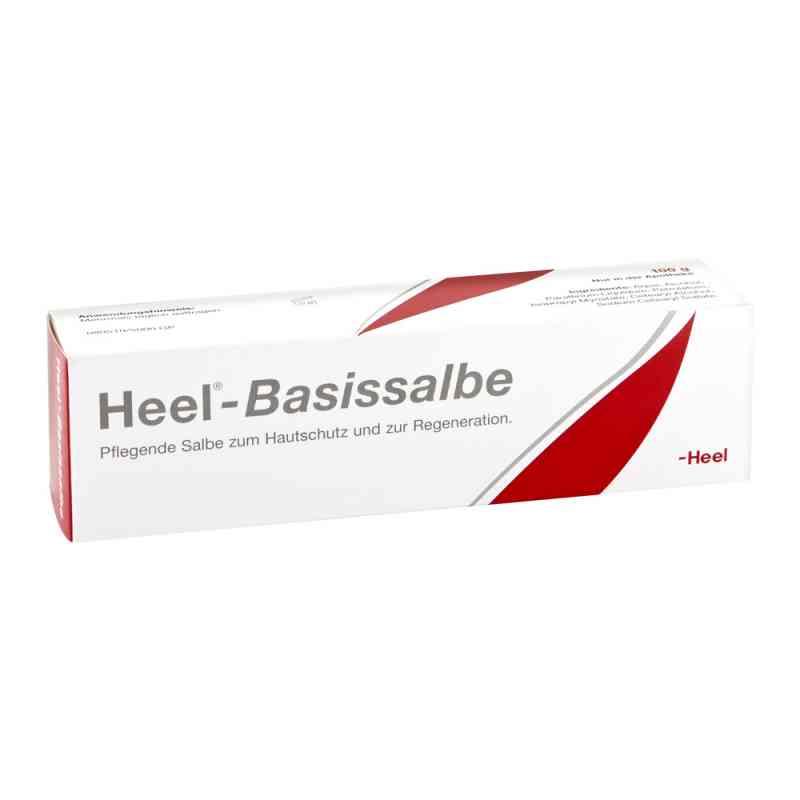 Heel-basissalbe zamów na apo-discounter.pl