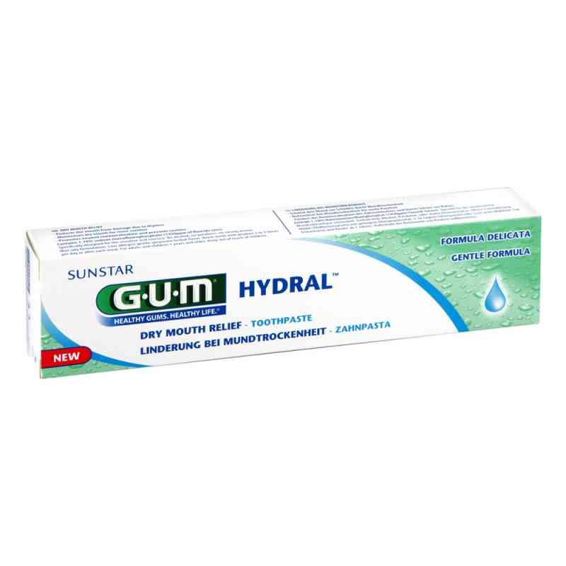 Gum Hydral Zahnpasta  zamów na apo-discounter.pl