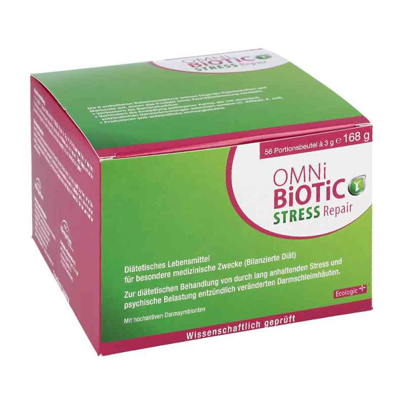 Omni Biotic Stress Repair proszek  zamów na apo-discounter.pl