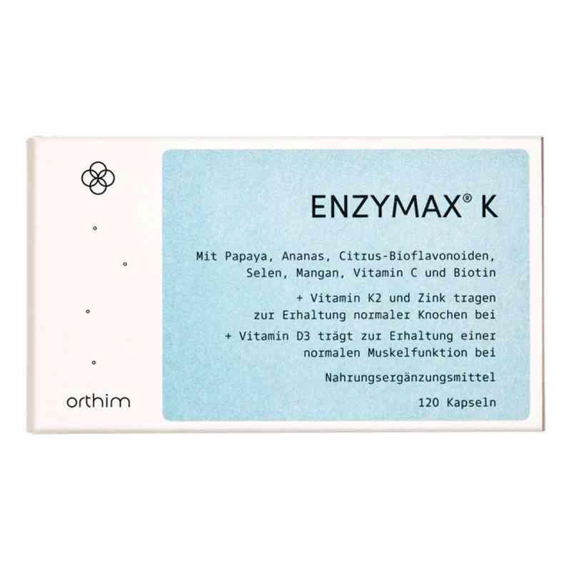 Enzymax K Kapseln zamów na apo-discounter.pl