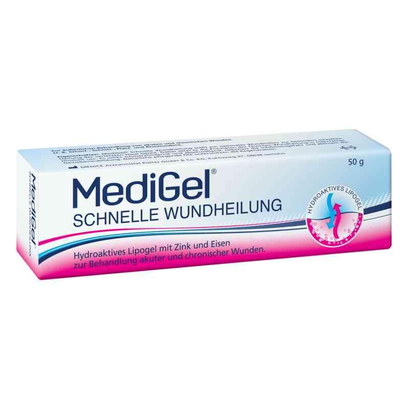 Medigel Schnelle Wundheilung zamów na apo-discounter.pl