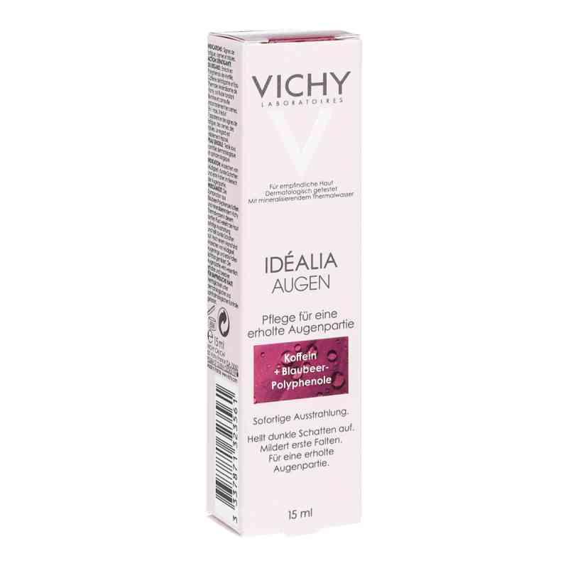 Vichy Idealia krem pod oczy  zamów na apo-discounter.pl