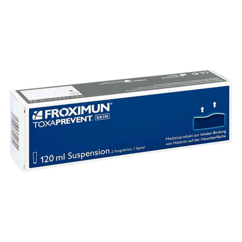 Froximun Toxaprevent Skin Suspension zamów na apo-discounter.pl