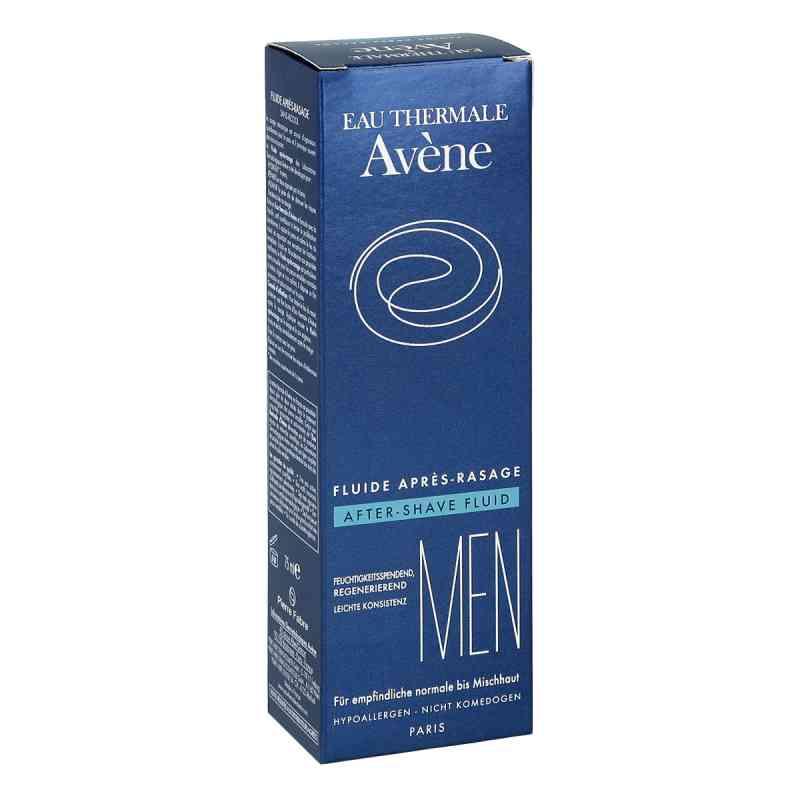 Avene Men fluid po goleniu dla mężczyzn zamów na apo-discounter.pl