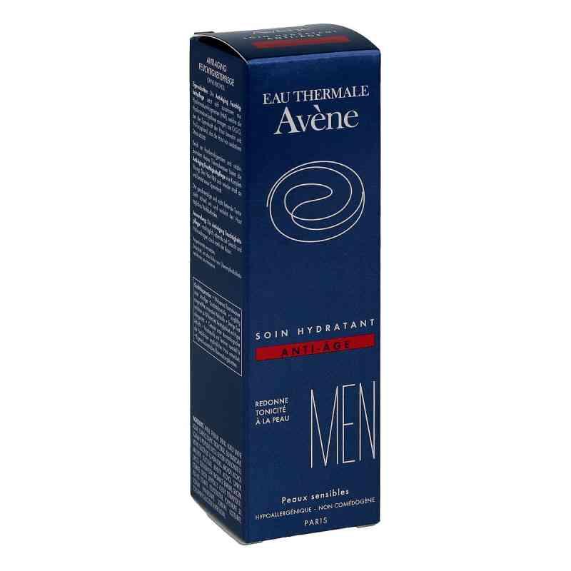 Avene Men Anti-Aging krem pielęgnacyjny dla mężczyzn zamów na apo-discounter.pl